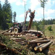 Podprte naložbe v okviru Programa razvoja podeželja 2007-2013