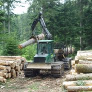 A system for quality assessment of forestry contractors